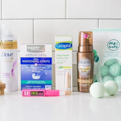 Seven Drugstore Beauty Picks